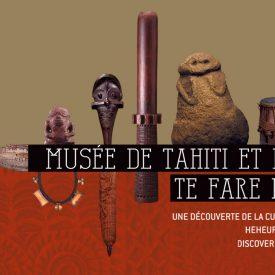 Musée de Tahiti et des Iles, les événements