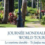 World Tourism Day 2017