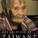 Our Ancestor from ... Taiwan ?