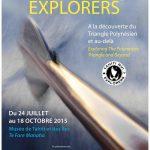 TAHITI NUI EXPLORERS, Exploring Tahitian Triangle and beyond