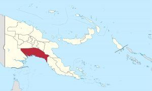 Fig.3 : Source : Wikimedia Commons, https://commons.wikimedia.org/wiki/File:Gulf_in_Papua_New_Guinea.svg, consulté le 24/03/2020