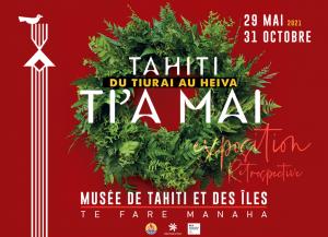 Tahiti ti'a mai du Tiurai au Heiva